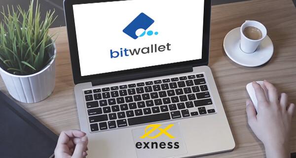 exness-bitwallet