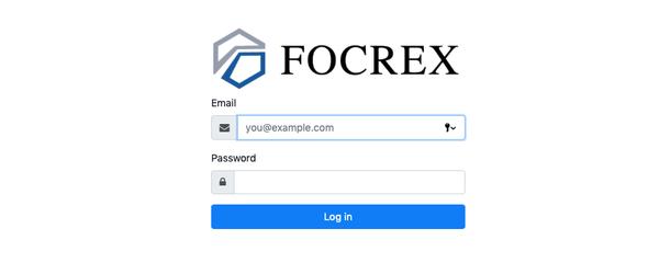 focrexsignupplatform