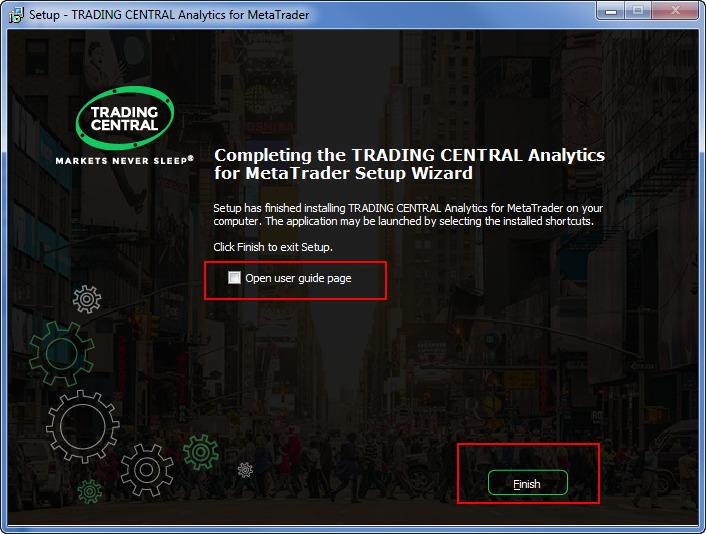 tradingcentral